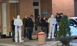 Raggiunto a Savigliano il terzo rapinatore: ferito a una gamba, è ora ricoverato all'ospedale
