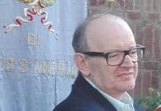 Stroncato da infarto a 58 anni l'ex Presidente della Provincia di Alessandria Paolo Filippi