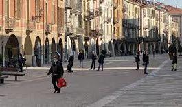 Da Regione Piemonte: proroga della zona rossa per la provincia di Cuneo