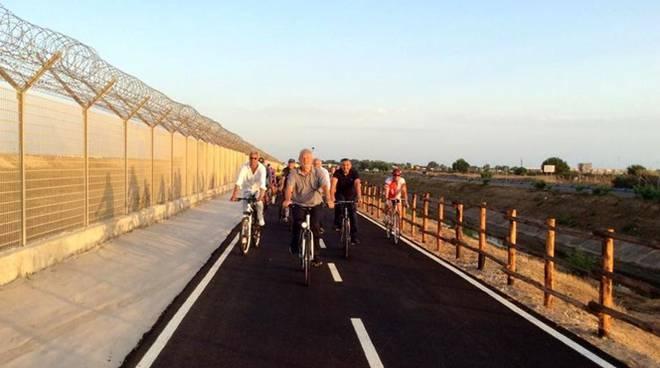 """Sulle nuove piste ciclabili """"Asti Cambia"""" è molto critica: """"Un'ennesima occasione persa per la città"""""""