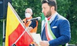 """""""Ricordiamo le vittime di entrambe le parti"""": fischi al sindaco di Casale Riboldi e polemiche nel giorno della Festa della Liberazione"""