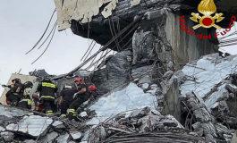 Chiuse le indagini sul crollo del Ponte Morandi: a processo 69 persone, Autostrade per l'Italia e Spea Engineering