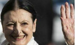 Dal Cnddu: cordoglio per la scomparsa di Carla Fracci