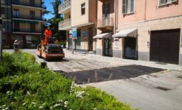 Dalla Città di Acqui Terme: approvato il secondo lotto per i lavori di manutenzione straordinaria delle strade