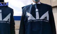 Operazione Platinum, Dia smantella rete europea 'Ndrangheta