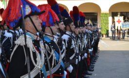 Dal Comando Provinciale dei Carabinieri Alessandria: aggiornamento dell'attività in ambito provinciale