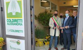 Da Coldiretti Alessandria: inaugurati stamane i nuovi Uffici Zona di Tortona e Castelnuovo Scrivia