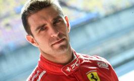 Automobilismo: il tortonese Alessandro Pier Guidi su Ferrari 488 GT secondo a Spa Francorchamps