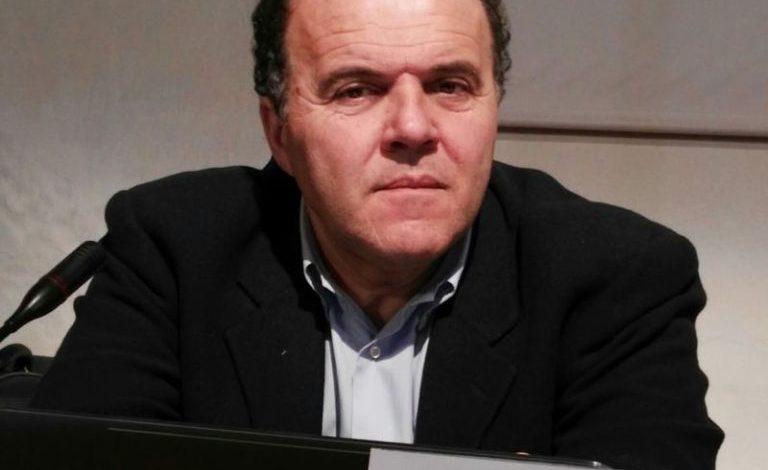 Il presidente della Provincia Baldi passa a Fratelli d'Italia