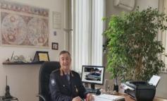 Dopo 43 anni di servizio va in pensione Ezio Bassani, il comandante della Polizia Municipale di Serravalle Scrivia
