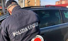 Investito un ciclista tra Corso Borsalino e Via XX Settembre