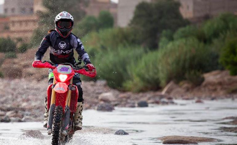 """L'evento motociclistico al femminile """"Chica Loca"""" arriva in provincia di Alessandria"""