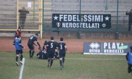 Calcio Serie D: il Casale batte l'Imperia fuori casa, salvezza a un passo