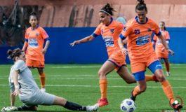 Calcio femminile: l'Alessandria si arrende sul campo del Campomorone e vede ormai vicina la retrocessione
