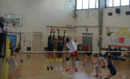Pallavolo femminile Serie B1: Arredo Frigo Acqui Terme chiude la stagione con la sconfitta esterna contro Empoli