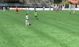 Calcio Serie D: l'Hsl Derthona la spunta sulla Lavagnese al termine di un vero e proprio festival del gol