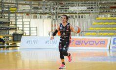 Pallacanestro Serie A2 fase a orologio: Bertram Derthona sconfitta a Scafati