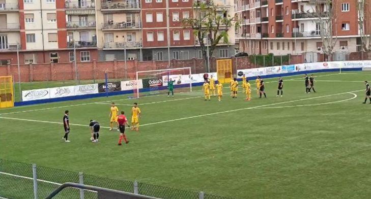 Calcio Serie D: Casale ottiene solo un punto contro il fanalino di coda Fossano, reti bianche tra Derthona e Saluzzo