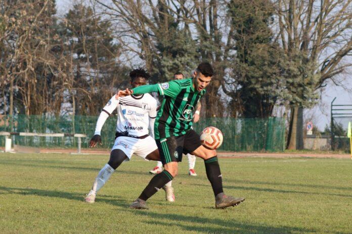 Calcio Serie D: rimonta della Castellanzese, per l'Hsl Derthona una clamorosa sconfitta