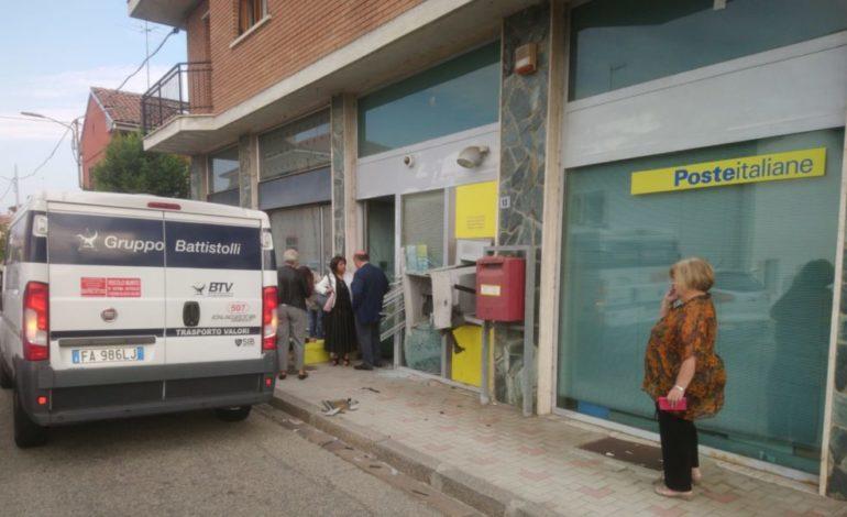 """In manette rapinatore seriale responsabile di 80 """"colpi"""", due anni fa aveva derubato anche l'Ufficio Postale di San Michele usando dell'esplosivo"""