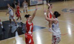 Pallacanestro femminile Serie A2: Autosped Castelnuovo Scrivia espugna Mantova e incassa la seconda vittoria di fila