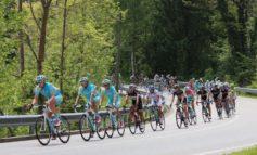 La seconda tappa del Giro d'Italia 2021 è passata anche in Monferrato