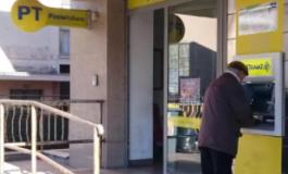 Da Poste Italiane: in provincia di Alessandria le pensioni di giugno in pagamento dal 26 maggio