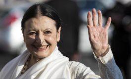 È morta Carla Fracci, la regina della danza, avrebbe compiuto 85 anni il prossimo 30 agosto