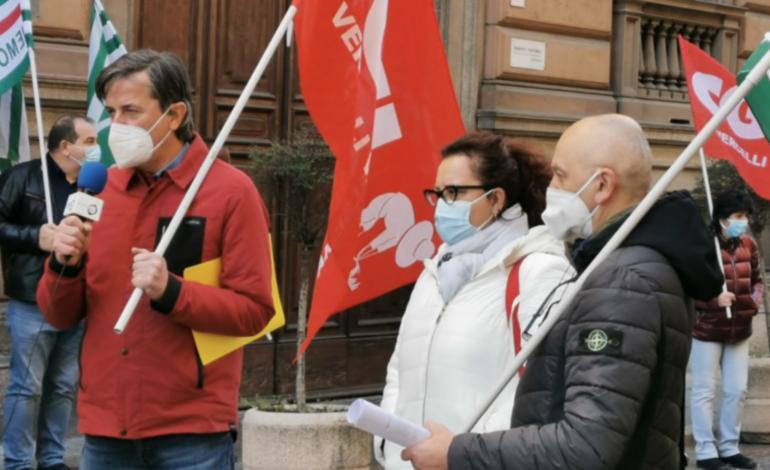 Cerutti: per i sindacati l'offerta di Bobst Italia non convince