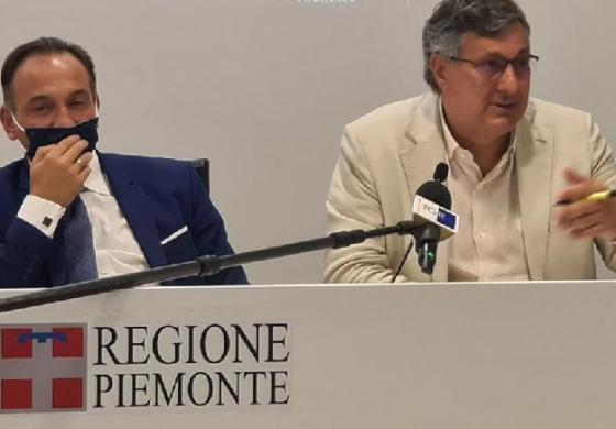 Da Regione Piemonte: nelle Rsa tamponi rapidi gratuiti per le visite dei parenti