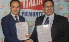 Da Regione Piemonte: domani la firma del protocollo d'intenti tra Piemonte e Liguria per la reciprocità vaccinale in ambito turistico