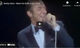 Bobby Darin, l'erede di Sinatra che morì troppo presto