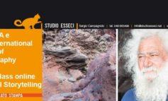 Da Camera e Icp: Masterclass online in Visual Storytelling, c'è tempo fino al 25 giugno per iscriversi all'edizione 2021