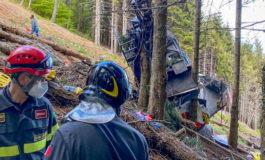Da Regione Piemonte: domani in Piemonte giornata di lutto per le vittime della funivia del Mottarone