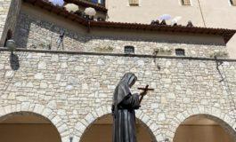 Da Fondazione Santa Rita da Cascia: milioni di cuori in festa con Santa Rita per un domani di nuova speranza