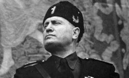 Il Duce confermato cittadino onorario di Asti