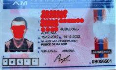 Pluribocciato all'esame della patente fermato mentre guida con patente falsa