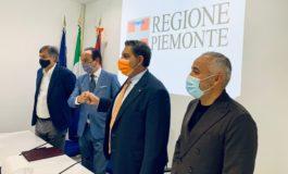 Da Regione Piemonte: firmato dai presidenti Cirio e Toti il protocollo d'intenti tra le regioni Piemonte e Liguria per la reciprocità vaccinale in ambito turistico