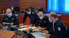 Il razzo cinese precipita, Sud Italia in allerta