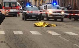 Rapina di Grinzane Cavour finita nel sangue: interrogato il terzo rapinatore rimasto ferito a una gamba