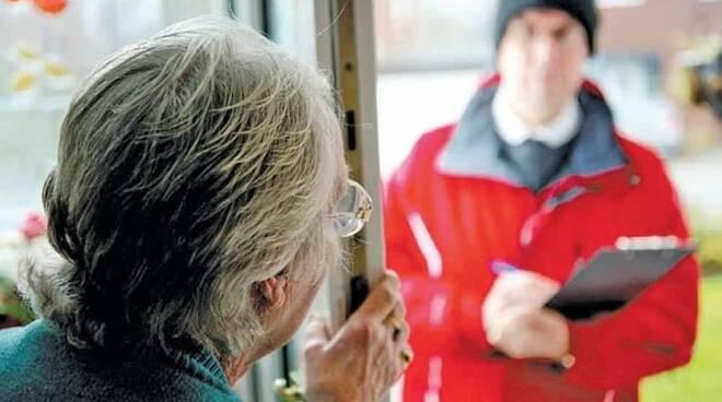 Continuano, nell'astigiano, le truffe agli anziani da parte di finti poliziotti e ispettori dell'Asl