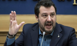 Covid: Italia quasi tutta gialla, Salvini è contro il coprifuoco