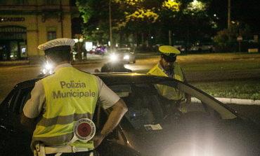 A Valenza per combattere il teppismo Vigili Urbani in servizio anche di sera
