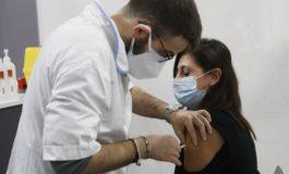 Vaccini: in Liguria un'ulteriore frenata tra adolescenti, cinquantenni e sessantenni