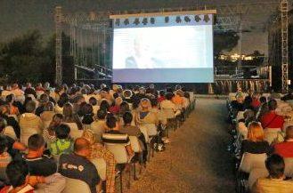 Con l'arrivo dell'estate torna il cinema all'aperto a Ovada