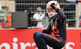 Gp Francia: Verstappen vince davanti a Hamilton, Ferrari indietro