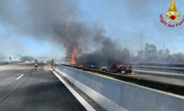 Gpl Killer: ancora morti carbonizzati in autostrada