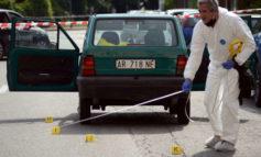 Lei uccide il marito in auto a coltellate