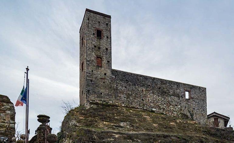 Ripresi i lavori di recupero dell'antica torre di Castelletto d'Orba