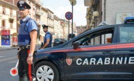 Si intensifica l'attività di controllo da parte dei Carabinieri per consentire la corretta transizione del post-coprifuoco sanitario
